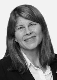 Jane Malcolm