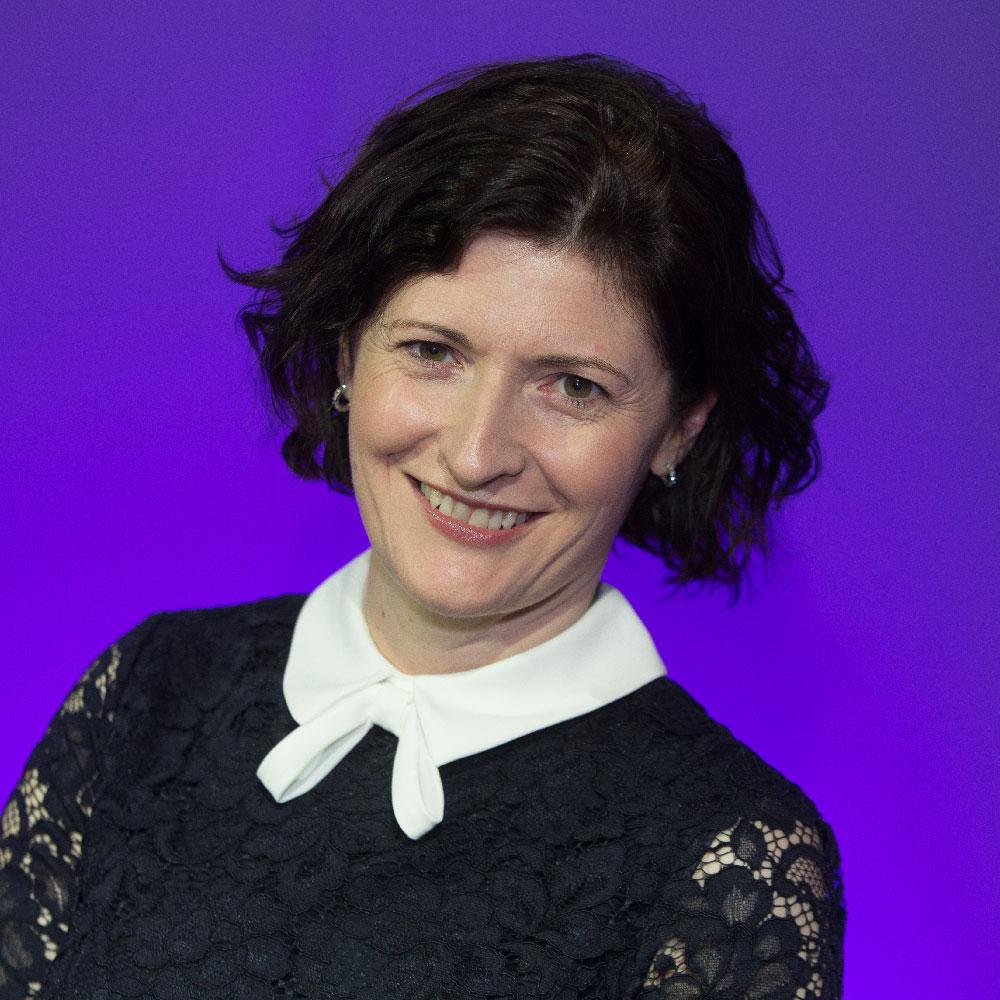 Helen Hamilton-Shaw