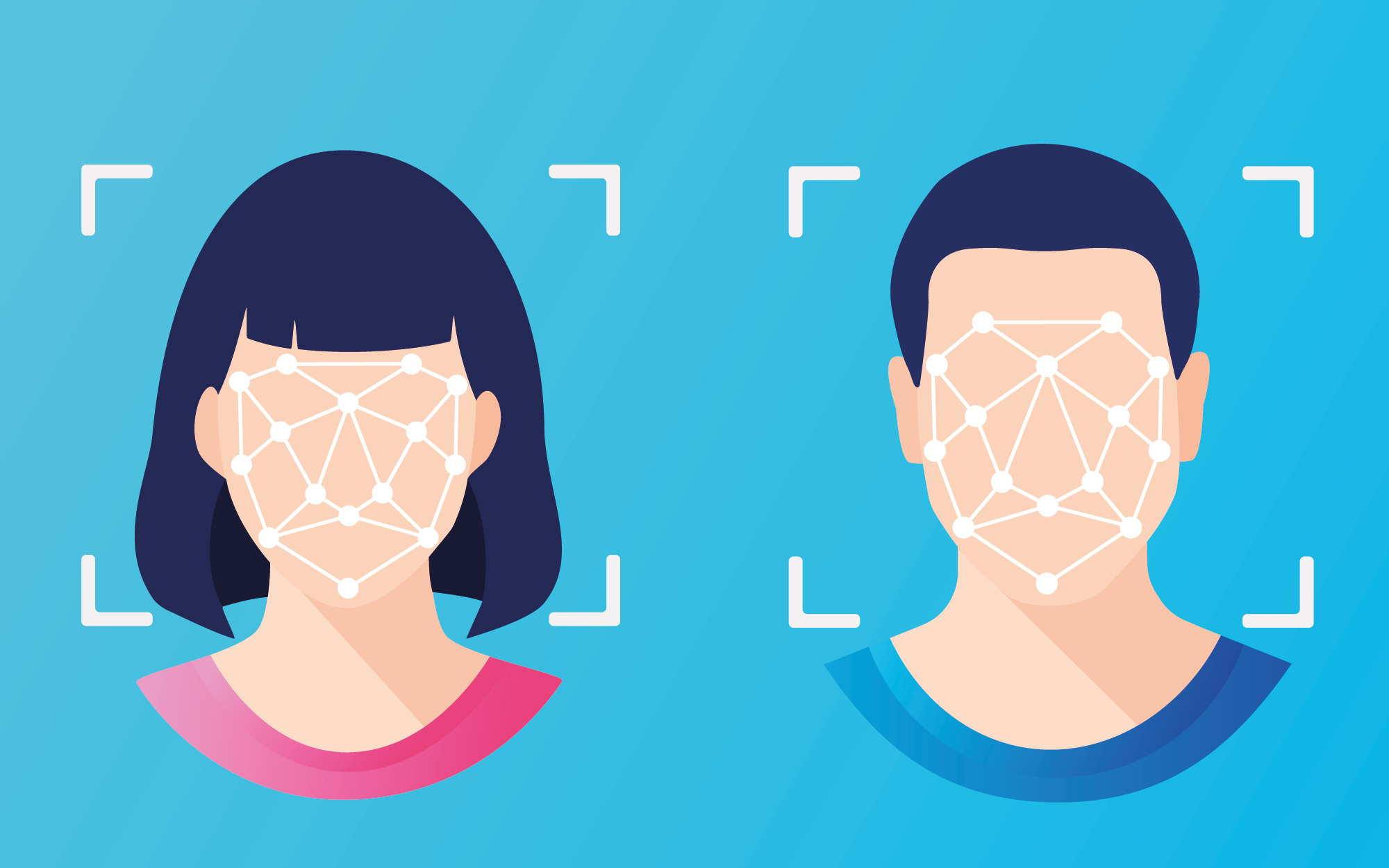 New SmartSearch facial recognition feature gives added peace of mind