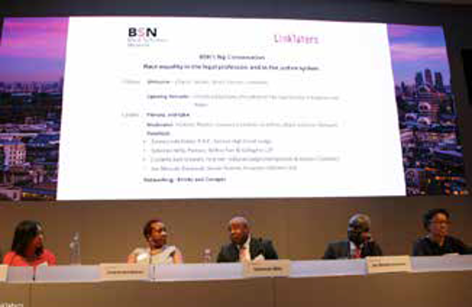 BSN: 25 Years of driving change in the legal profession