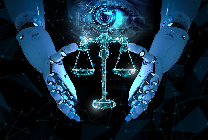 RPA and the Legal Sector