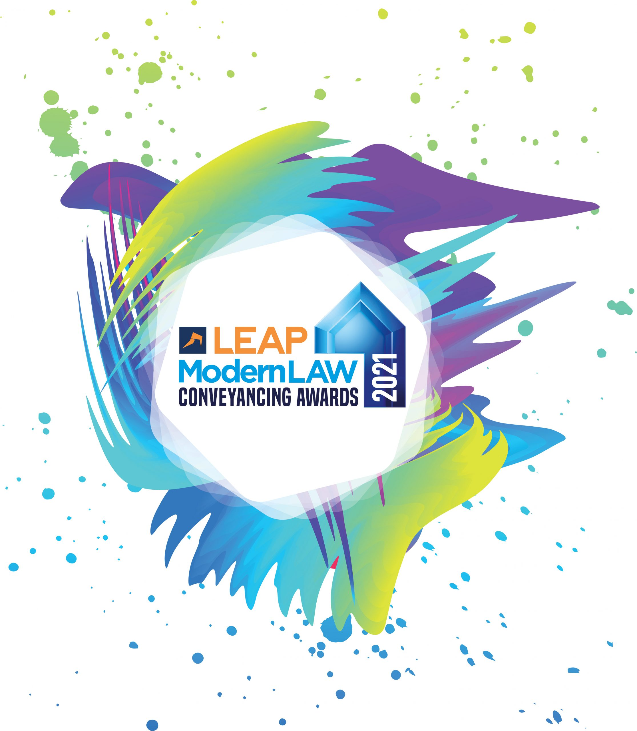 LEAP MODERN LAW CONVEYANCING AWARDS 2021