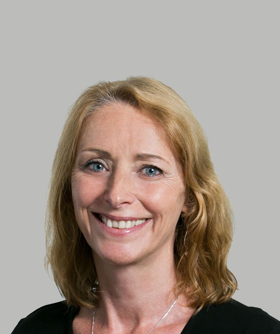 Sally Wollaston
