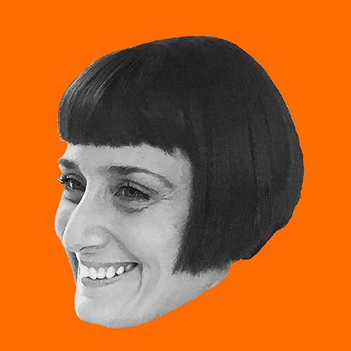 Becki Cassia