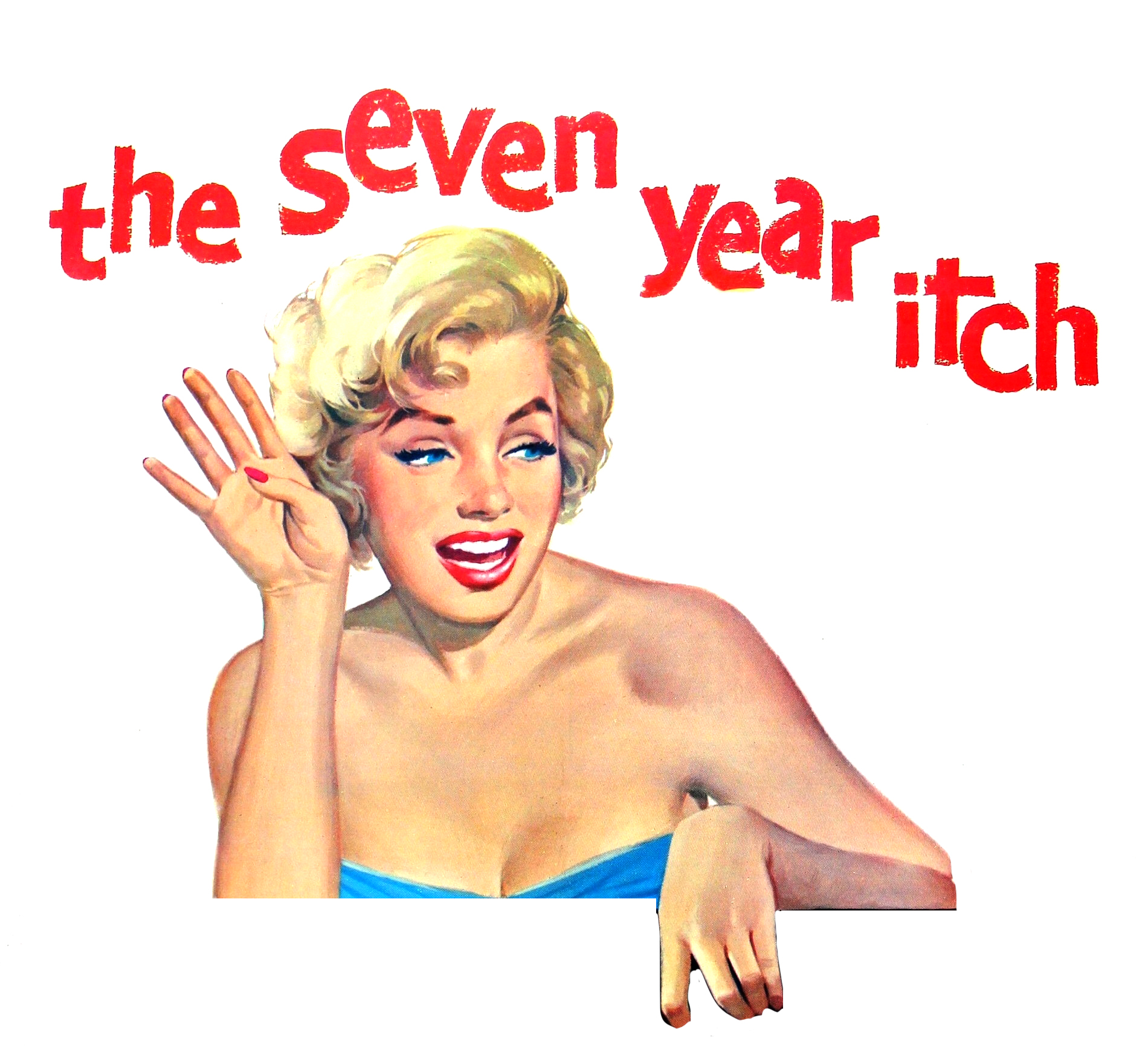 Lawyers Suffer From The 7 Year Itch : Part II